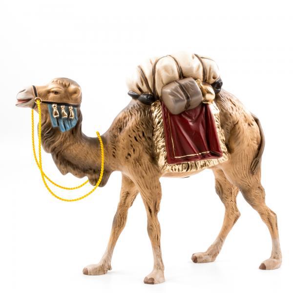 Kamel mit Gepäck, zu 17cm Figuren