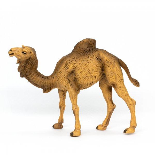Kamel stehend, zu 9cm Fig. (Kunststoff)