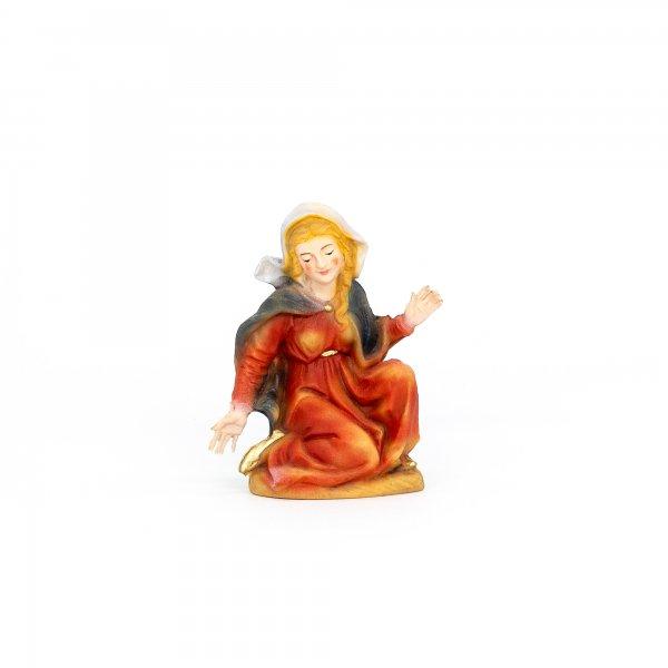 Maria kniend, zu 9cm Fig. (Kunststoff)