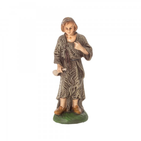 Hirte mit Horn, zu 11cm Figuren