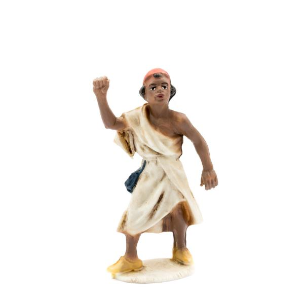 Camel driver (plastic material), to 4.75 in. figures