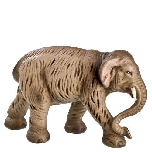 Elefant, zu 9cm Figuren