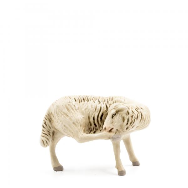 Foot licking sheep , to 8.5 in. figures