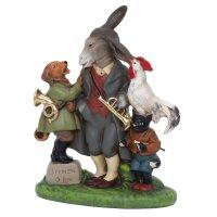 Die Bremer Stadtmusikanten (Märchenfigur)