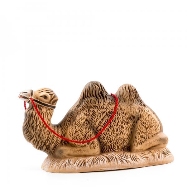 Kamel liegend, zu 17cm Figuren