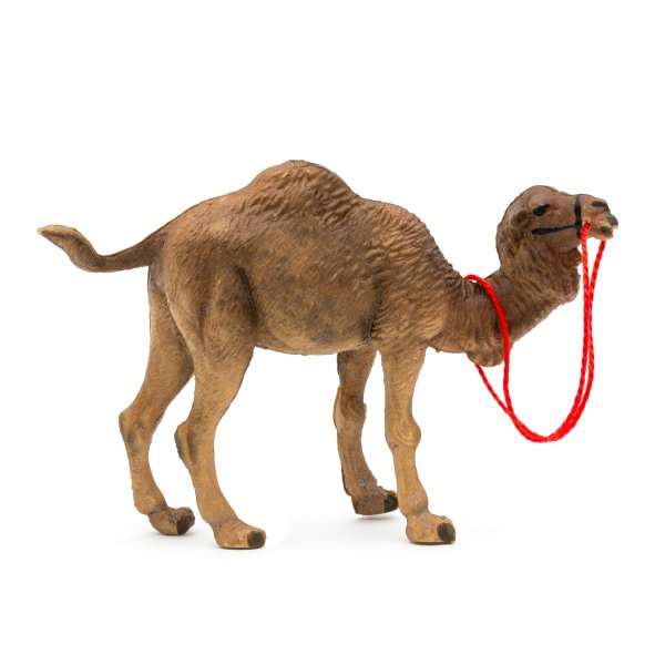 Kamel stehend, zu 7cm Fig. (Kunststoff)