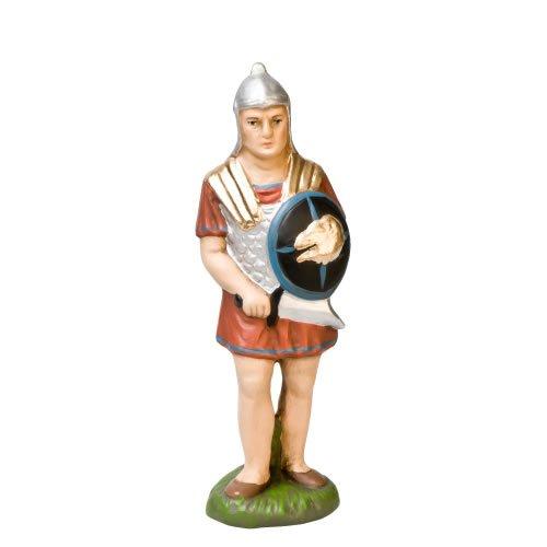 Römischer Soldat stehend mit Schwert, zu 12cm Figuren