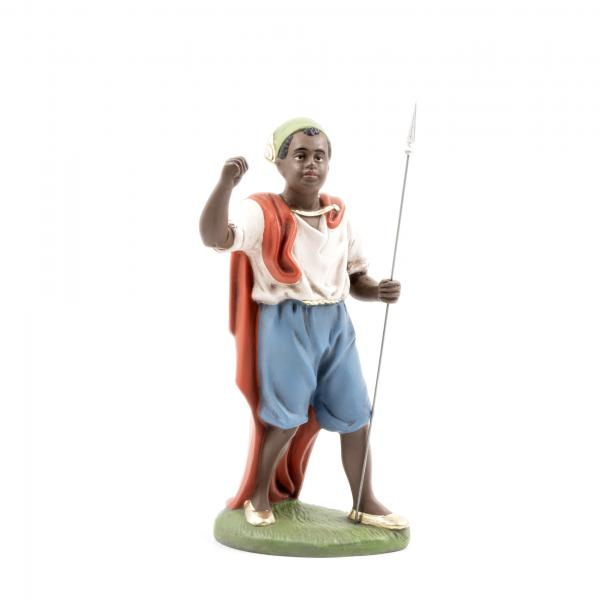 Kameltreiber mit Hose, zu 21cm Figuren