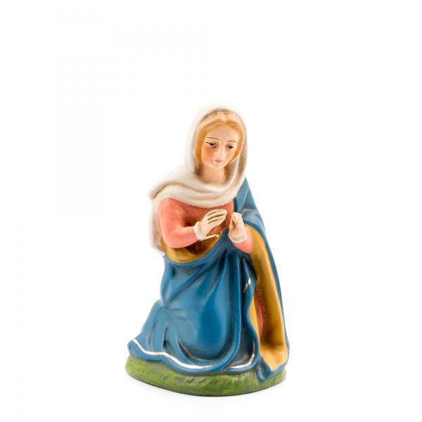 Maria kniend, zu 10cm Figuren