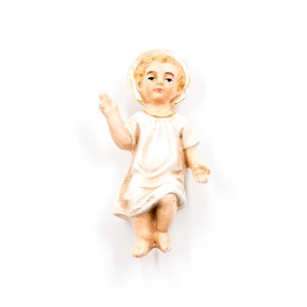 Jesuskind mit Hemd, zu 12 - 14cm Figuren