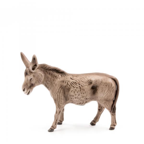 Esel stehend, zu 14cm Figuren