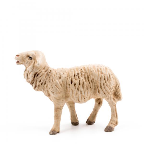 Schaf blökend, zu 11 und 12cm Figuren