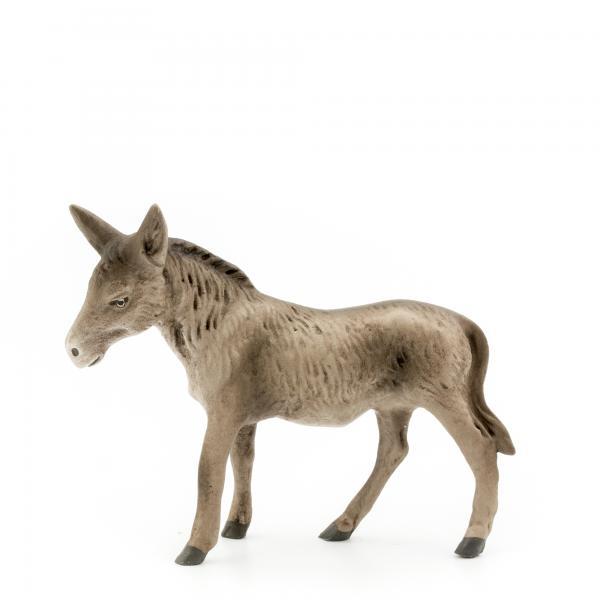 Esel stehend, zu 9cm Figuren