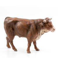 Standing ox, to 6.75 in. figures
