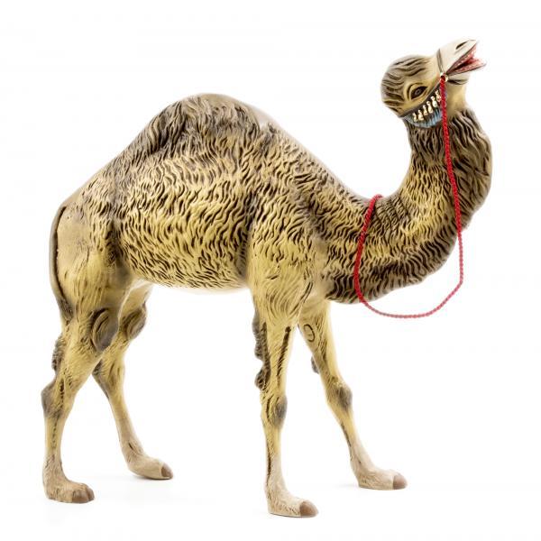 Kamel stehend, zu 21cm Figuren