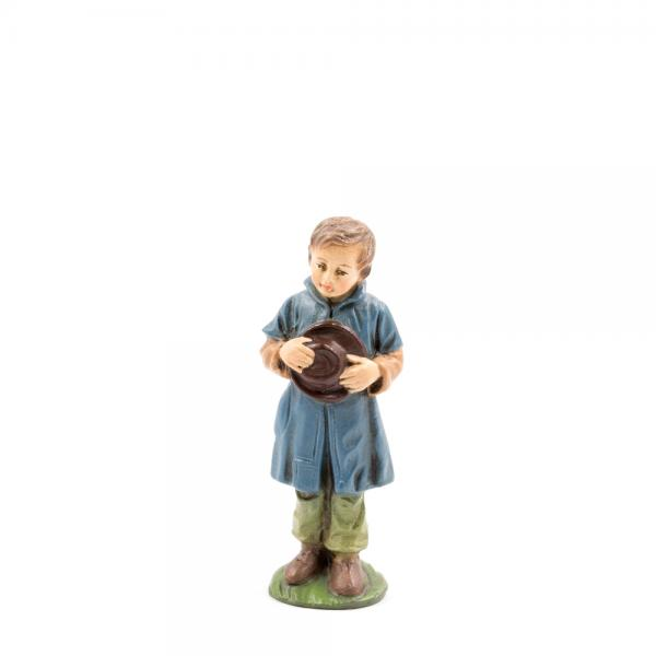 Hirtenknabe mit Hut, zu 14 - 17cm Figuren