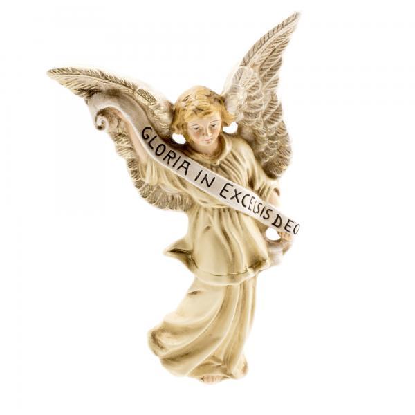 Gloria-Engel schwebend (créme) zu 21cm Figuren