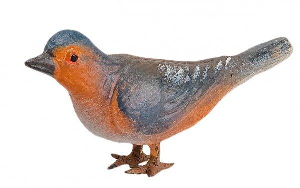 Vogel (Zinnbeine), zu 21cm Figuren passend