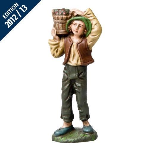 Landmann, zu 9cm Figuren