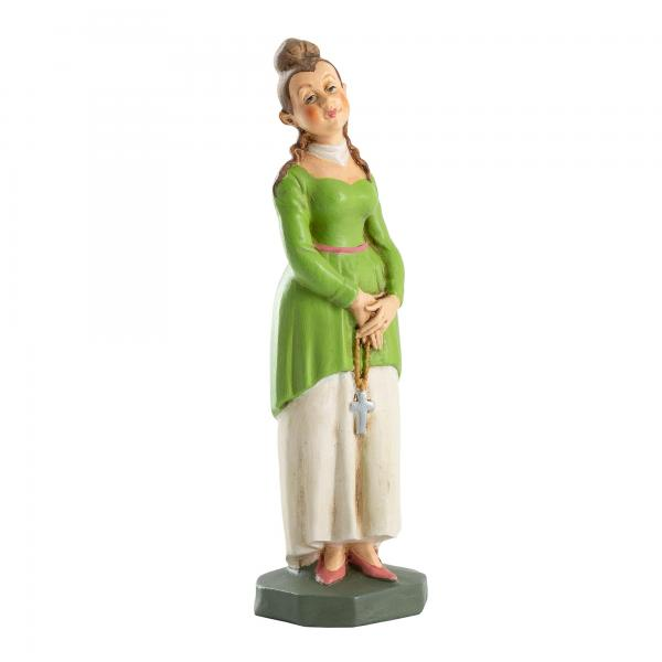 The Pious Helene (Character figure)