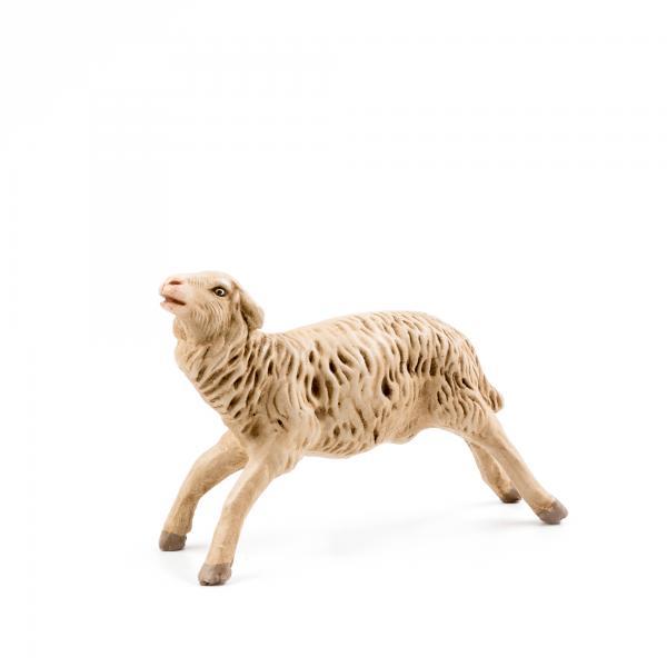 Schaf springend, zu 17cm Figuren passend