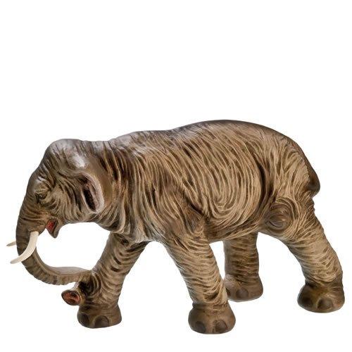 Elefant, zu 11 - 12cm Figuren