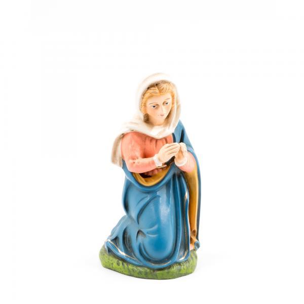 Maria kniend, zu 12cm Figuren