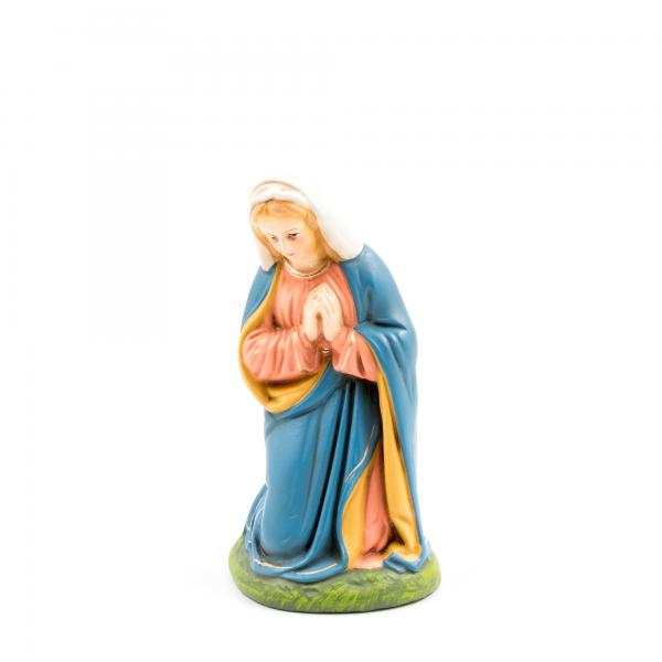 Maria kniend, zu 14cm Figuren