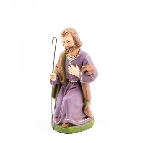 Josef kniend, zu 12cm Figuren