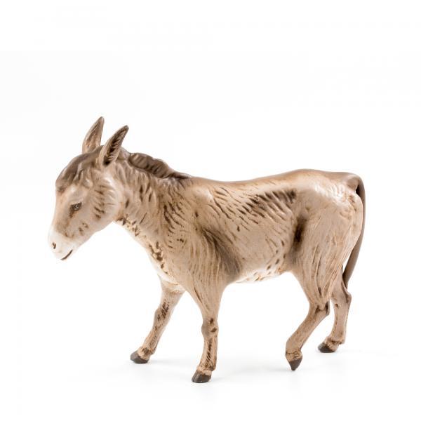 Esel stehend, zu 17cm Figuren