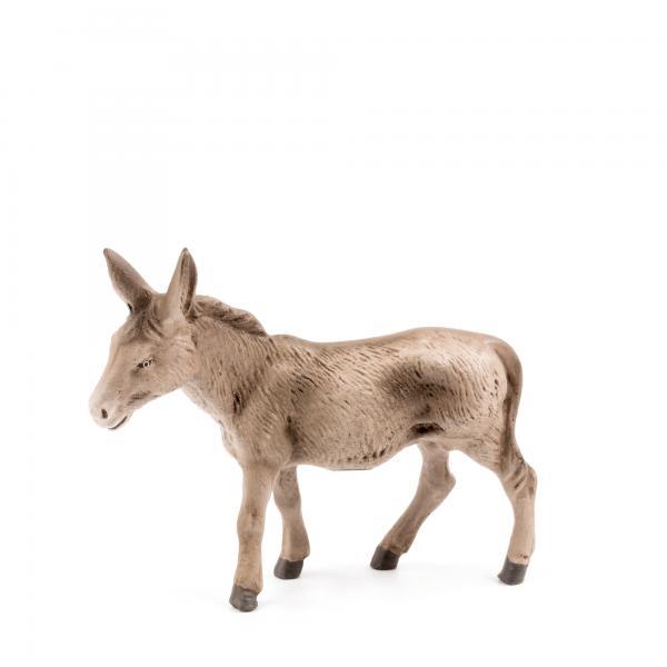 Esel stehend, zu 11 - 12cm Figuren