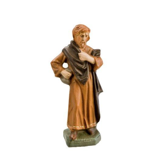 Judas Ischariot, zu 11cm Krippenfiguren - Original MAROLIN® - Figur für Ihre Krippe oder Weihnachtspyramide - Made in Germany