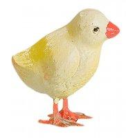 Hühnerküken (Zinnbeine) zu 11 - 14cm Figuren