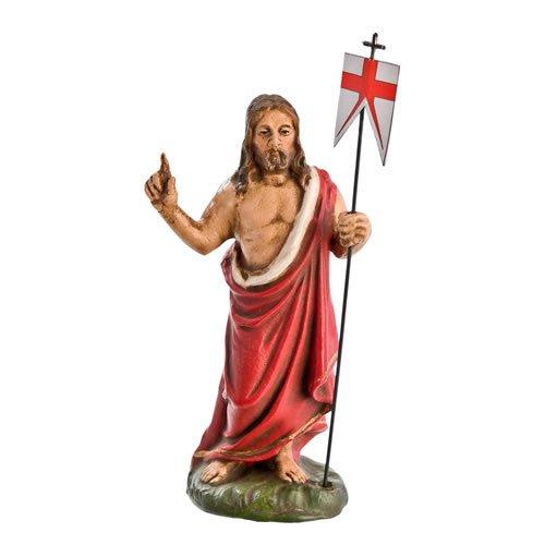 Auferstehung Jesu, zu 9cm Figuren
