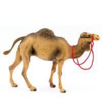Kamel stehend, zu 12cm Krippenfiguren (Kunststoff)