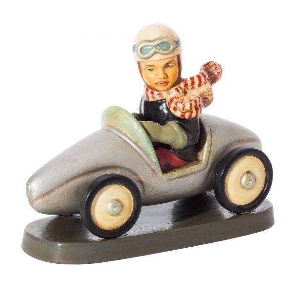 "Collector's figure ""racer"""