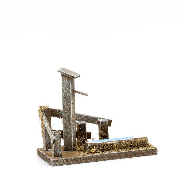 Brunnen mit Tränke, zu 12cm Figuren