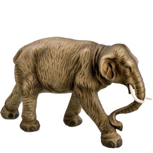 Elefant, zu 12 - 14cm Figuren