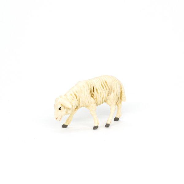 Schaf grasend, zu 9cm Fig. (Kunststoff)